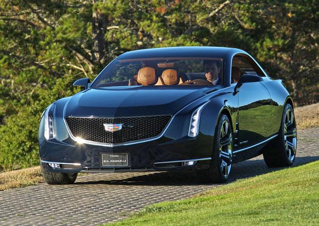 Cadillac chce růst, přestěhuje se do New Yorku