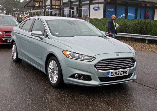 Ford Mondeo 2015 vČesku už dnes! Co od něj můžeme očekávat?