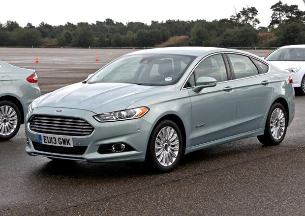 Nový Ford Mondeo na českém trhu: S 1.5 EcoBoost stojí 611.990 Kč