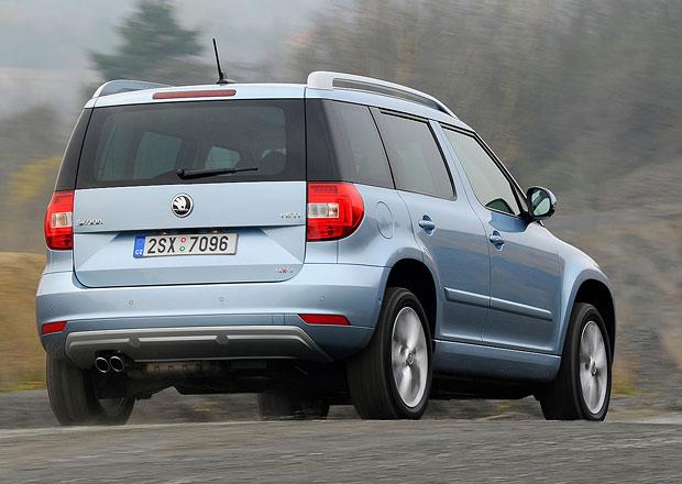 Škoda chce ztrojnásobit odbyt operativního leasingu pro soukromníky