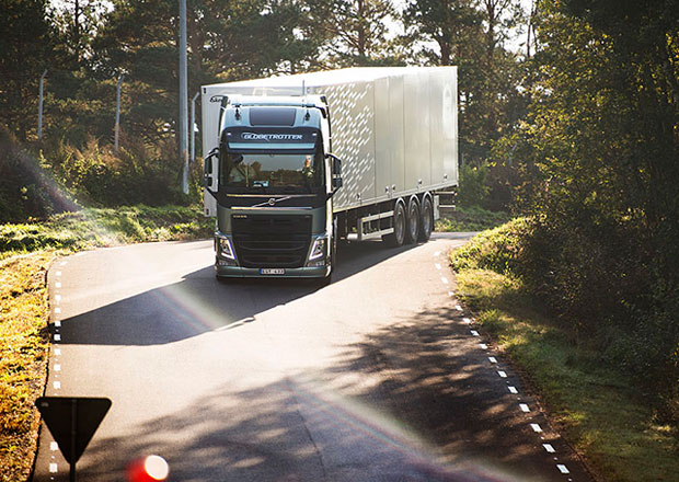 Volvo Trucks The Drivers� Fuel Challenge 2014 m� v�t�ze