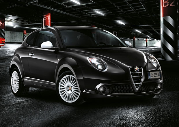 Alfa Romeo MiTo Junior: Ve stopách Giulie GT 1300