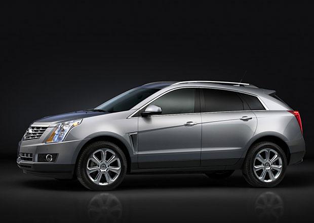 Cadillac chystá změnu názvu svých sedanů i SUV