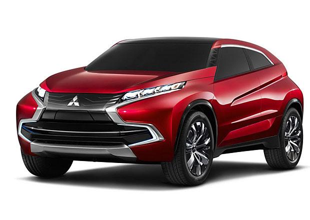Mitsubishi chyst� mal� SUV a roz���en� nab�dky plug-in hybrid�