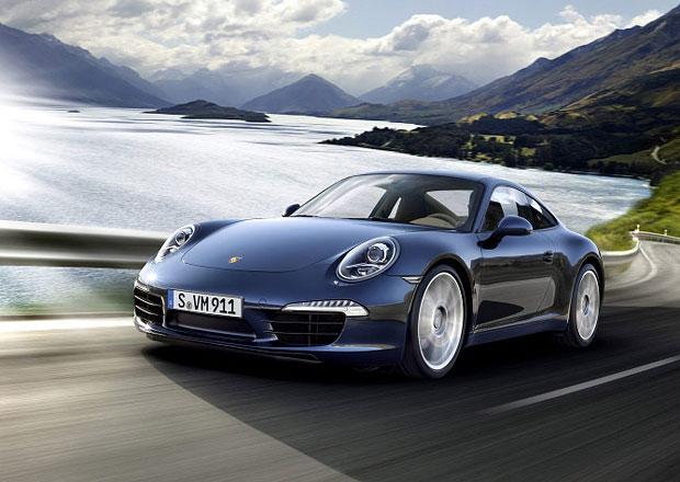 Porsche potvrdilo hybrid pro příští generaci 911