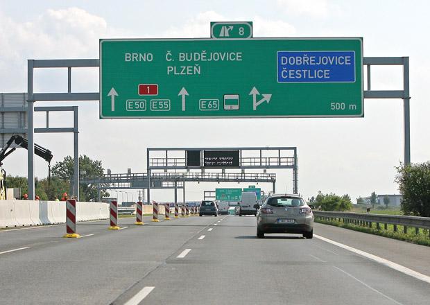 Euro 5: Stát chce na řidičích vydělat další miliardy. Zdraží mýtné?