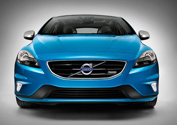 Volvo V40: Nová generace za dva roky, XC40 za čtyři
