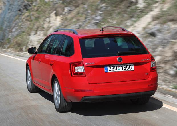 Prodej nových aut na Slovensku meziročně stoupl, Škoda drtí konkurenci