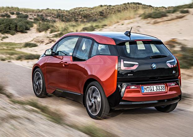 BMW i3 REX může být nebezpečné, hlásí Consumer Reports
