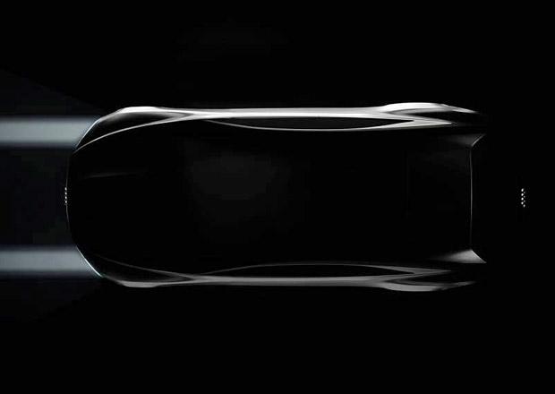Audi láká na příchod konceptu A9