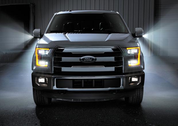 Ford pokračuje v tvorbě nových pracovních míst