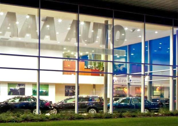 Fond Abris převezme asi 95 % v AAA Auto za více než 6 miliard Kč