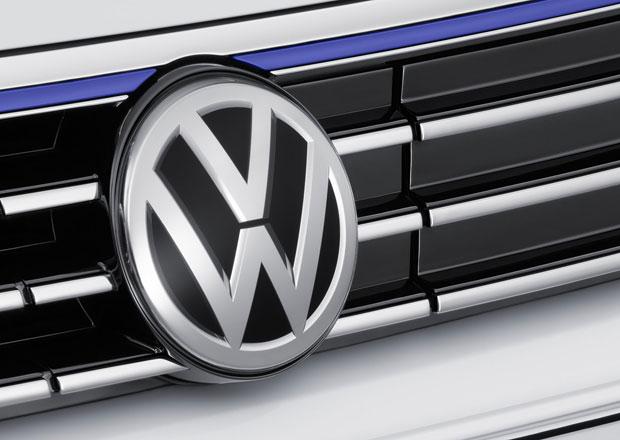 VW odm�t� �alobu na pozdn� zve�ejn�n� informac� o obch�zen� emis�