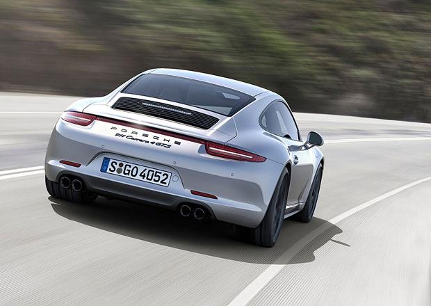 Přejde Porsche 911 kompletně na turbomotory?