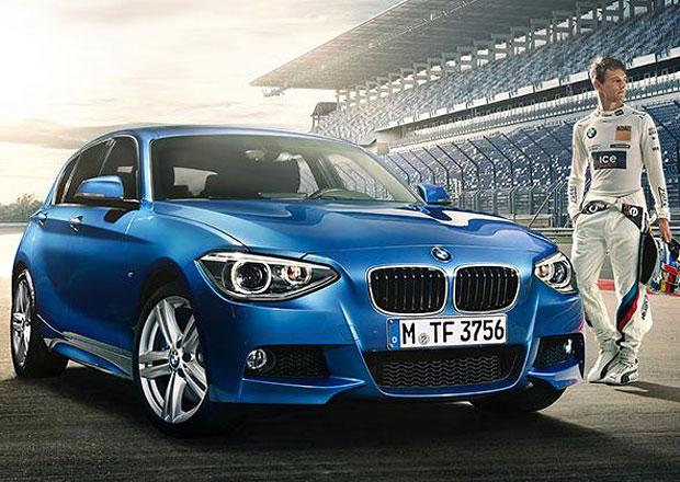 BMW 1 DTM Sport Edition: Oslava triumfu i pro méně bohaté