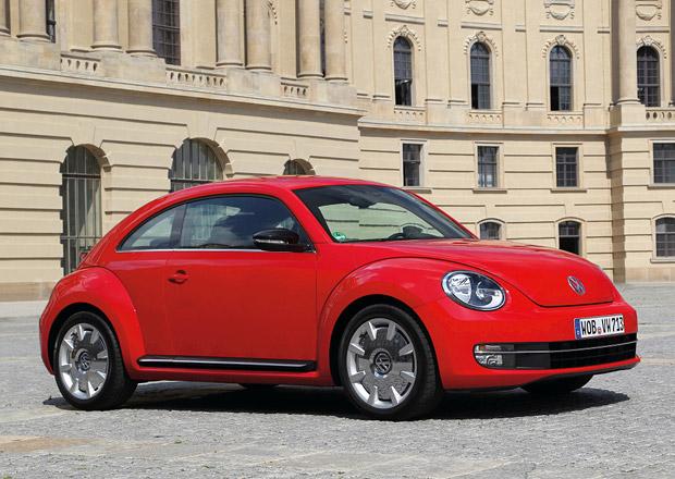 Volkswagen svolává do servisů 1,14 milionu aut kvůli zavěšení