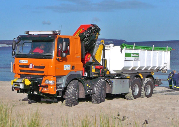 Tatra v letošním roce prodá více než 800 vozů