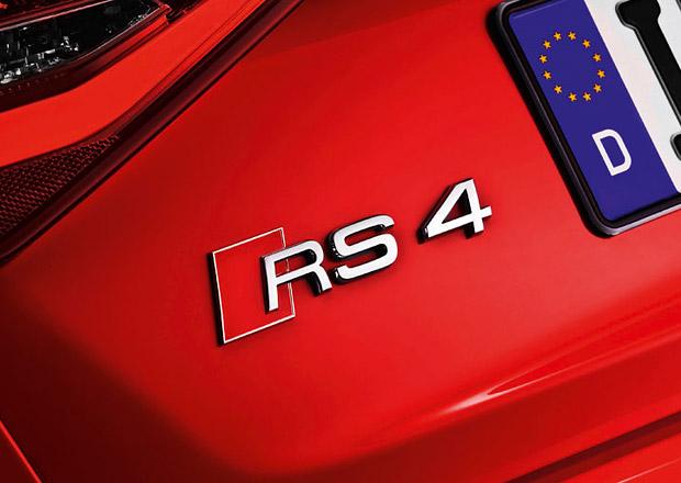 Audi RS 4 čekají změny