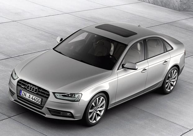 Audi má problémy sairbagy, do servisů musí 850.000 vozů A4