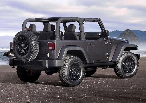 Jeep Wrangler by měl zůstat u rámové konstrukce