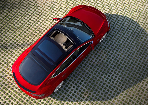 Tesla Model III bude možná i kombi a crossover