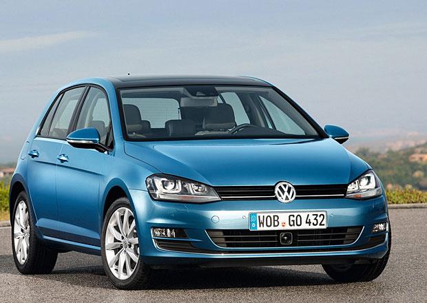 Volkswagen Golf VIII bude jenom evoluc� sedmi�ky