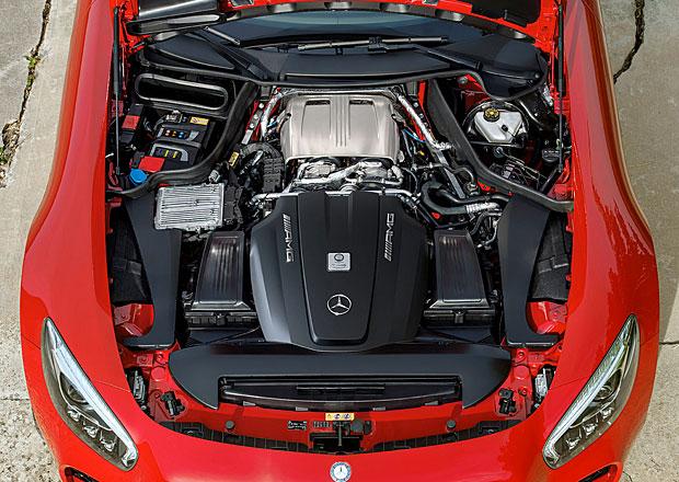 AMG V8 4.0 bude i pro další Mercedesy