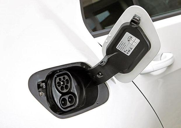 Volkswagen chystá více než 20 elektromobilů