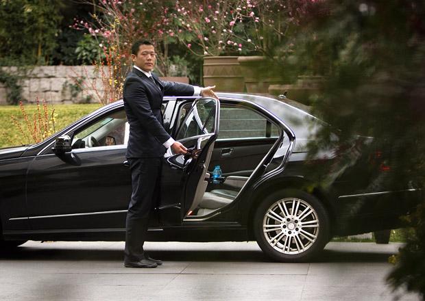 UberPop udělá taxikáře zkaždého, je to ale nezákonné