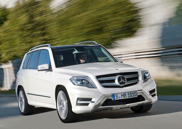 Nejspolehlivější podle TÜV Report jsou Mercedes GLK a Audi A6