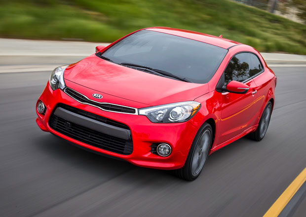 Hyundai a Kia chtějí snížit spotřebu svých vozů zhruba očtvrtinu