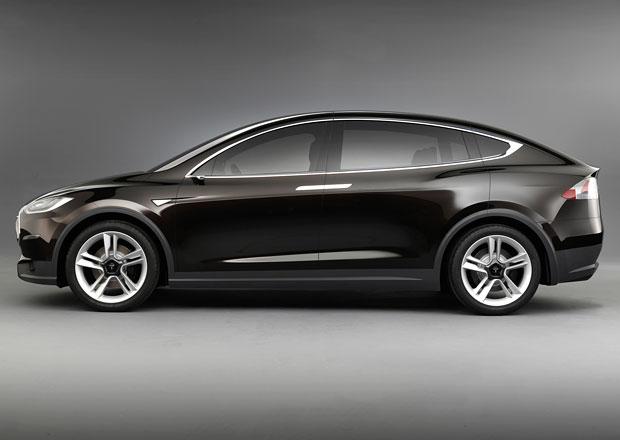 Tesla prodala rekordní počet aut, prohloubila však ztrátu