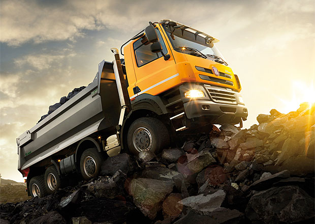 Tatra chce prorazit v Mexiku, dodá tam prvních 16 vozů