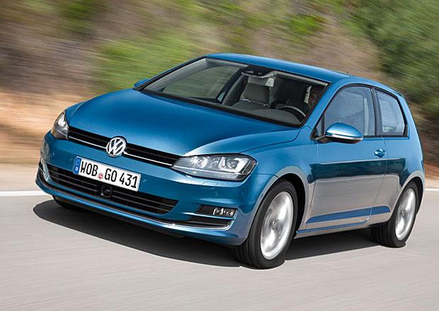 Volkswageny mají mít pětiletý životní cyklus