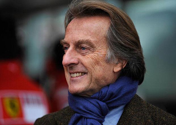 Bývalý šéf Ferrari povede společnost Alitalia
