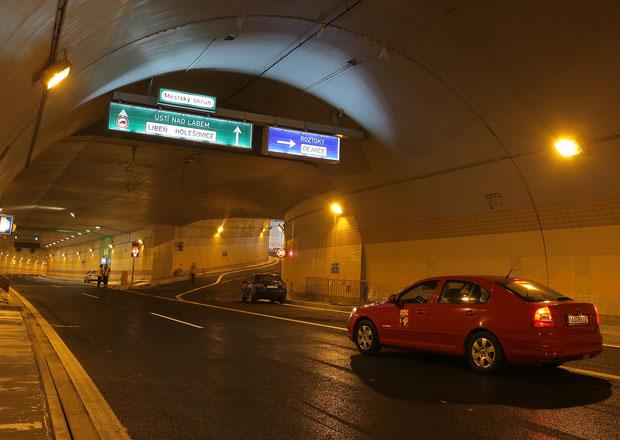 Tunel Blanka: Zkušební provoz odstartuje 15. září, možná i dříve