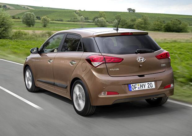 abeccd9859a Diskuse k článku  Nový Hyundai i20 zná české ceny