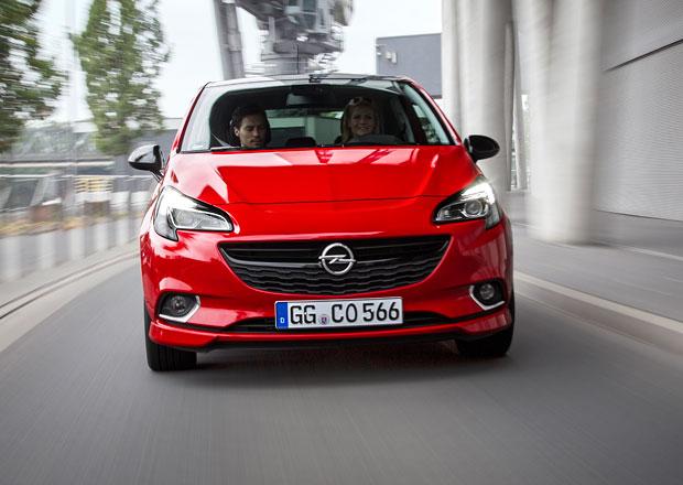 Opelu se na �esk�m trhu da��, v prvn�m �tvrtlet� prodal 1.903 aut