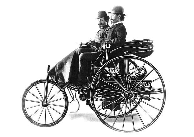 Karl Benz: Jeden z otců automobilu se narodil před 170 lety