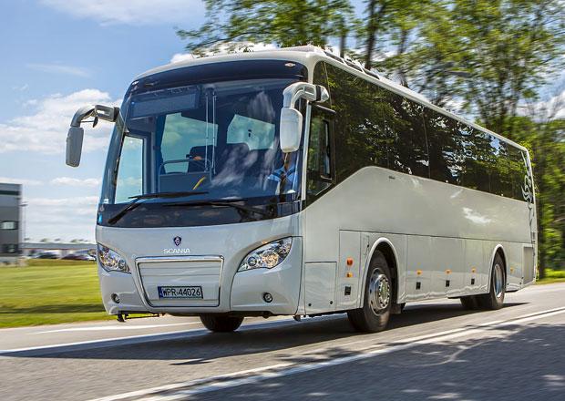 Scania Higer A30: Všestranný autokar