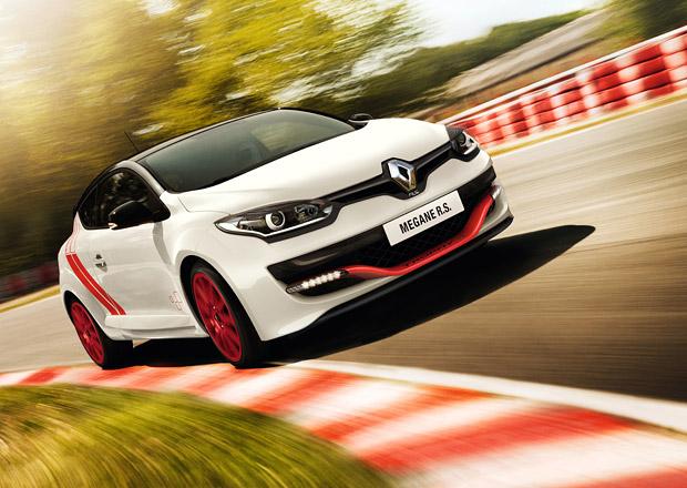 Renault RS: Sportovní modely ve znamení hybridů?