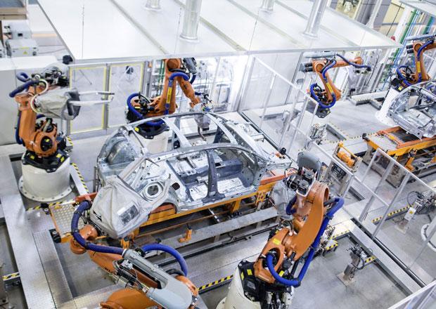 VW Group chce ušetřit snížením počtu komponentů