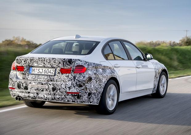 Luxusní automobilky chtějí výrazně rozšířit nabídku plug-in hybridů