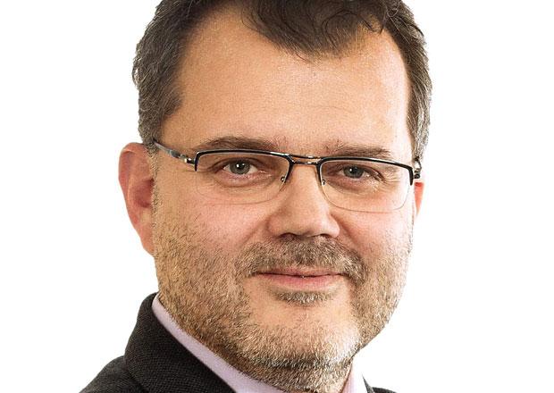 František Neuman se stal novým ředitelem značek Citroën a DS v Česku