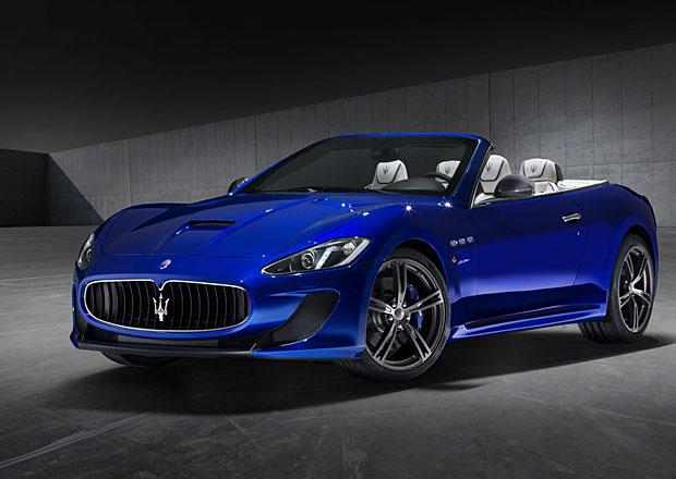 Maserati GranTurismo: Další generace přijde za tři roky, ale jen jako kupé