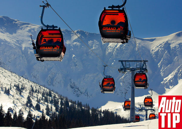 Jasná: Alpské rozměry a evropská kvalita