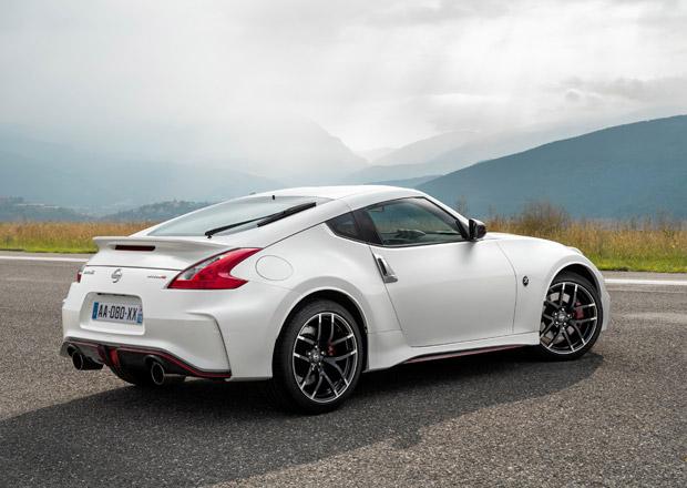 Příští Nissan Z bude hybrid s přeplňovaným čtyřválcem