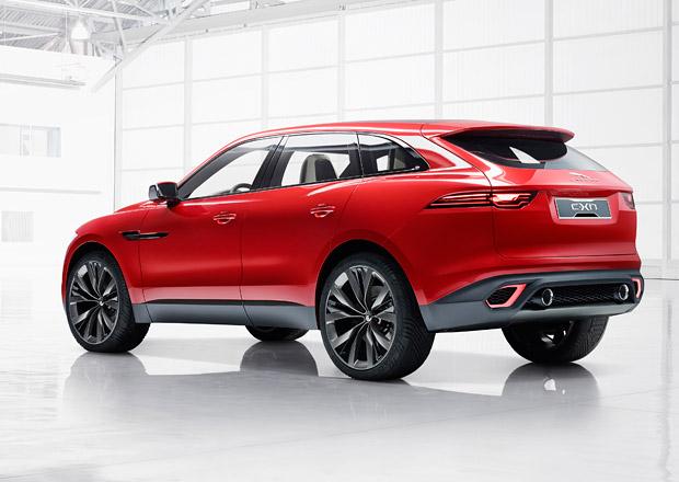 Chystané SUV Jaguaru nebude SUV