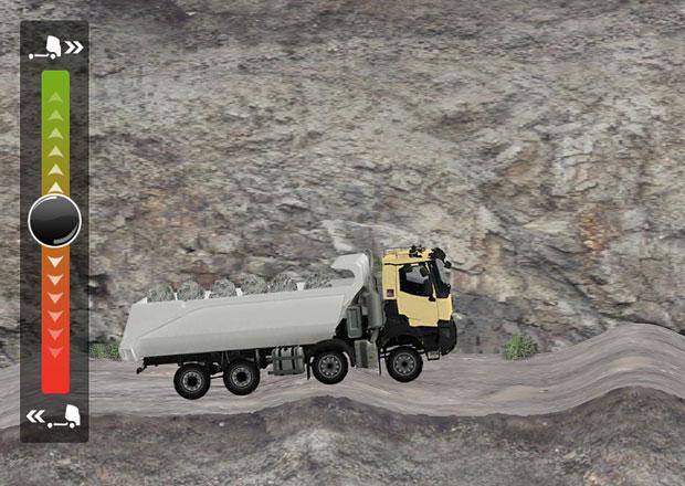 Renault Trucks představil nový TruckSimulator