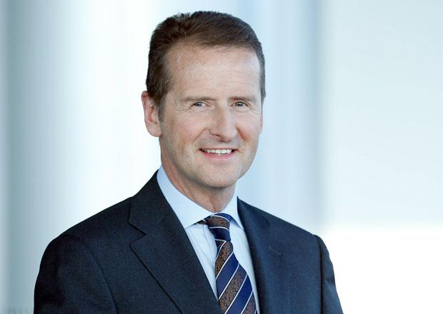 Novým šéfem značky Volkswagen se stane bývalý šéf vývoje BMW